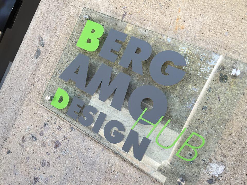 Bergamo design inaugurato nel centro citt lo spin off for Fiera del mobile a bergamo