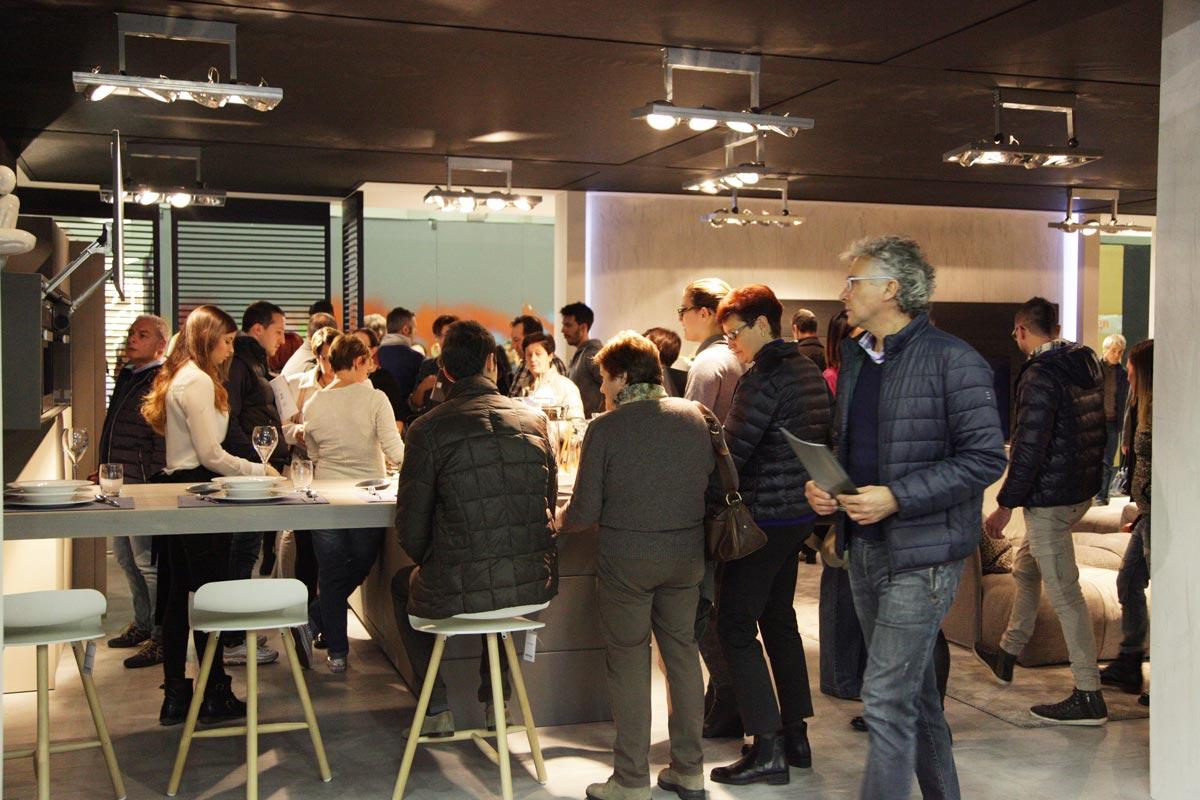 """Il Salone del Mobile e del Complemento """"fa"""" casa"""