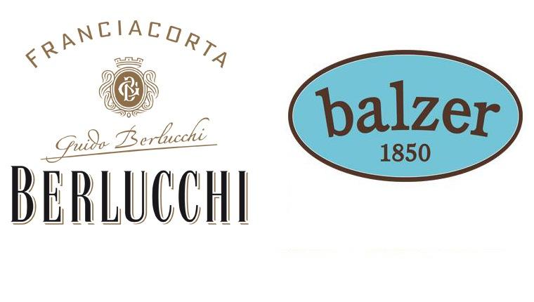 "NUOVA AREA LOUNGE ""Balzer & Berlucchi"""