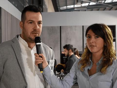 Intervista Michele Bassini di Bassini Arredi | Salone del Mobile 2018