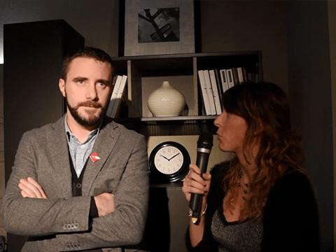 Intervista a Giulio di Mobili Rota | Salone del Mobile 2018