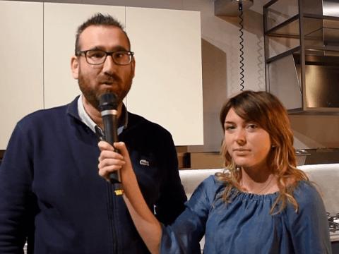 Intervista Gabriele di Scavolini by Arredamenti Maggioni | Salone del Mobile 2018