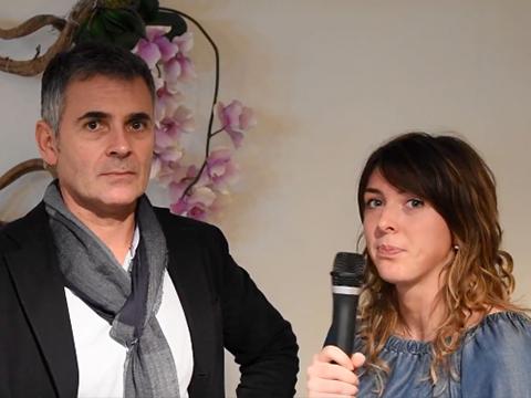 Intervista Lorenzo di Arredo Salotto | Salone del Mobile 2018