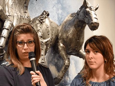 Intervista Elena di Bergamo design store | Salone del Mobile 2018