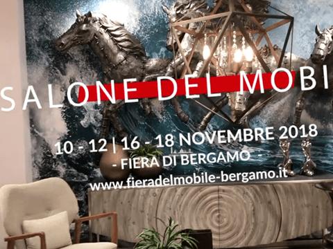 Best of Salone del Mobile | 10-12 - 16-18 Nov. 2018