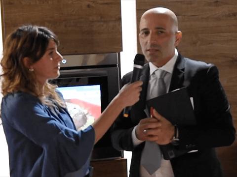 Intervista Cosimo Franze Mobili | Salone del Mobile 2018